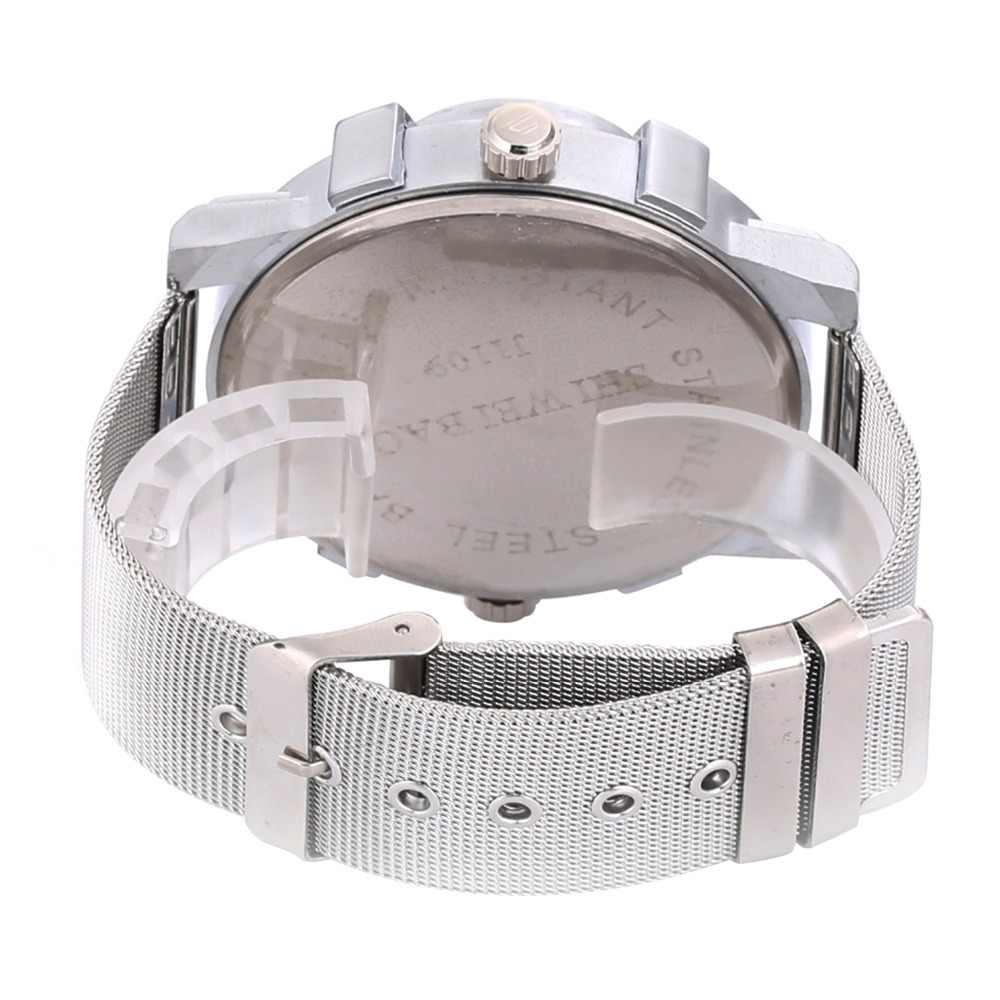 Shiweibao из нержавеющей стали военный армейский компас термометр кварцевые наручные часы