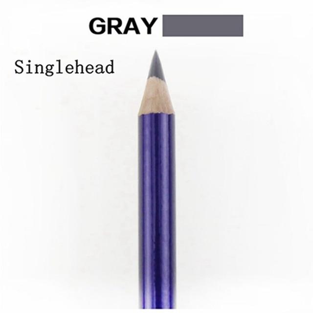 Microblading Brow Pencil Permanent Makeup Pencil Eyebrow Tattoo Line Design Positioning Eyebrow Waterproof Pencil Tattoo Tools 1