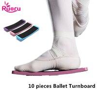 Ballet Turnboard Puple Pink Blue Ballet Dance Turn Board Ballet Pirouette Training Turnboard Dance Spin Turn