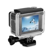 4K 16MP WIFI Real-time Action Cam Full HD 1080P Waterproof Helmet Camera DV