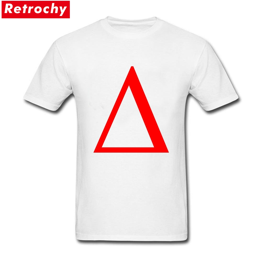 Custom screen print delta math symbol t shirt for men short sleeves custom screen print delta math symbol t shirt for men short sleeves male cotton delta greek letter sign tees in t shirts from mens clothing accessories biocorpaavc Gallery
