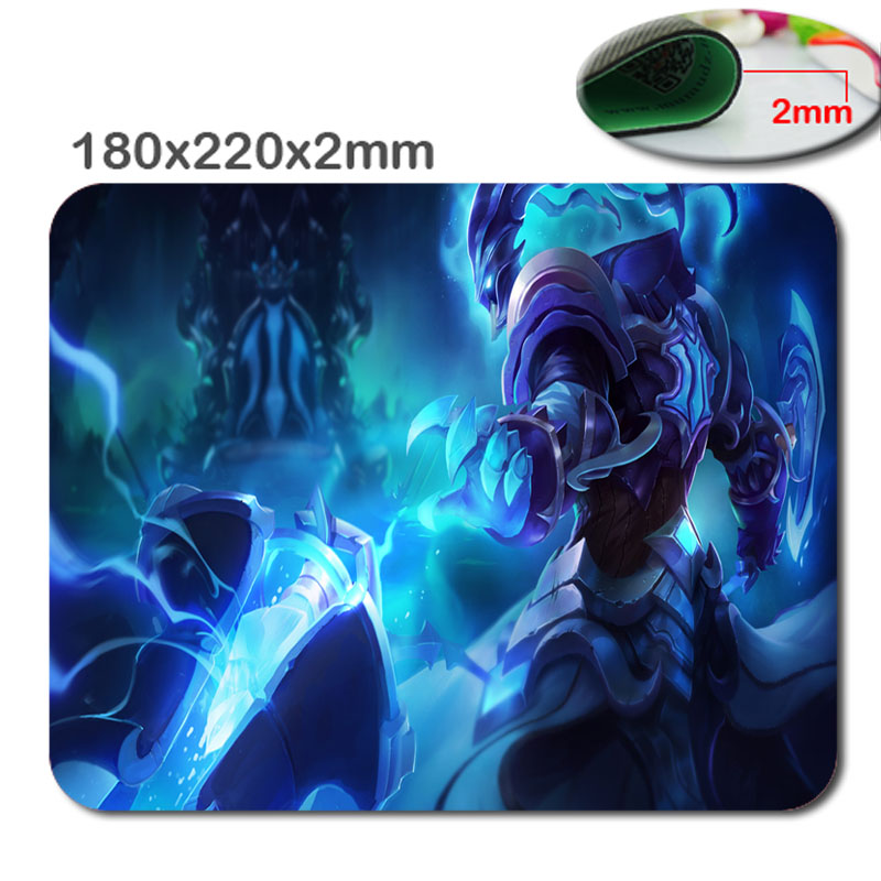 Championship Thresh mouse pad lol pad mouse League laptop mousepad best seller gaming padmouse gamer of Legends keyboard mats