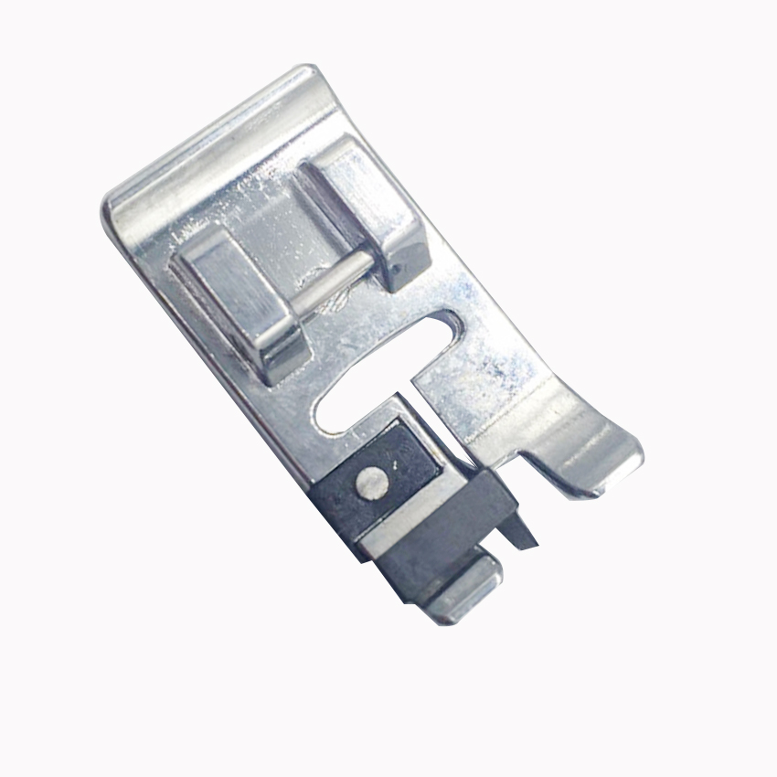 ᐂDomestic Sewing Machine Parts Presser Foot 40040 Foot W Guide O Impressive 1 4 Inch Foot For Kenmore Sewing Machine