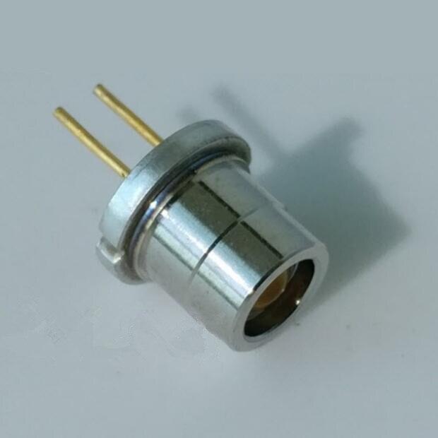 NUBM08 450nm 4,75 W Высокая мощность синий лазерный диод/рекордер LD с объективом/Оловянная игла/горелка LD W/объектив/Оловянная булавка