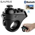 GLAUPSUS R1 4 в 1 Bluetooth Gamepad Контроллер Затвора Для iPhone Ноутбук TV Box VR 3D Виртуальной Реальности Очки Дистанционного контроллер