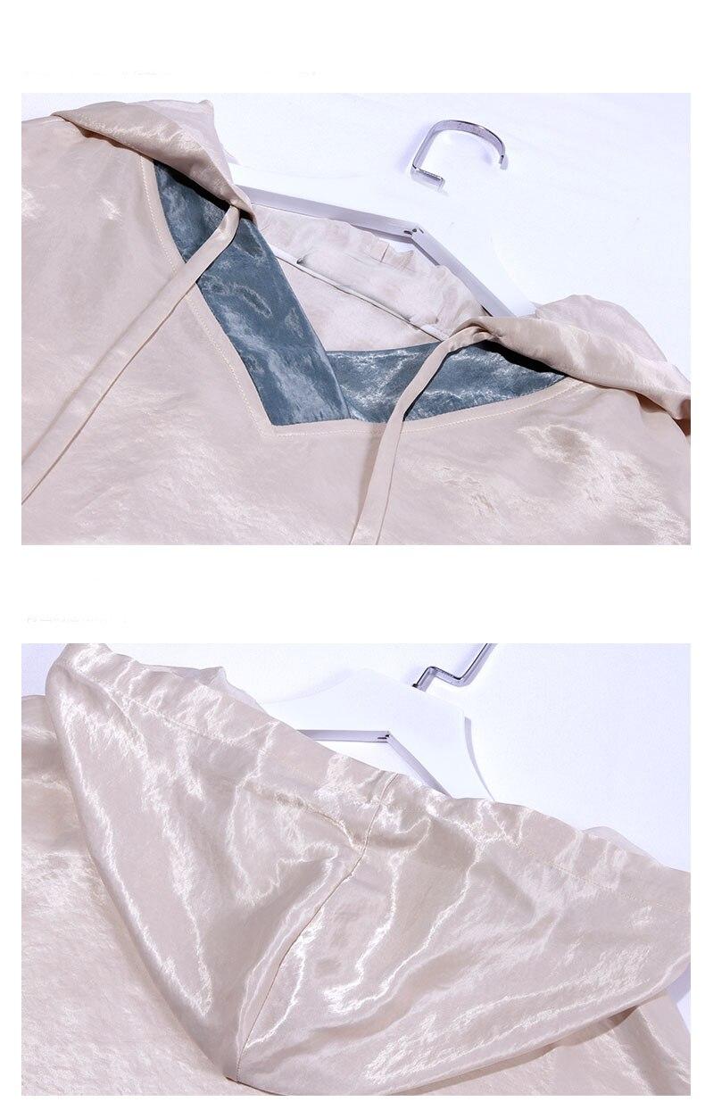Kadın Giyim'ten Kadın Setleri'de 2019 Bahar Moda Iki Adet Setleri Bayan Uzun Kollu Katı Bluz Yüksek Bel Geniş Bacak Pantolon Kadın Zarif İki Adet takım elbise K696'da  Grup 3