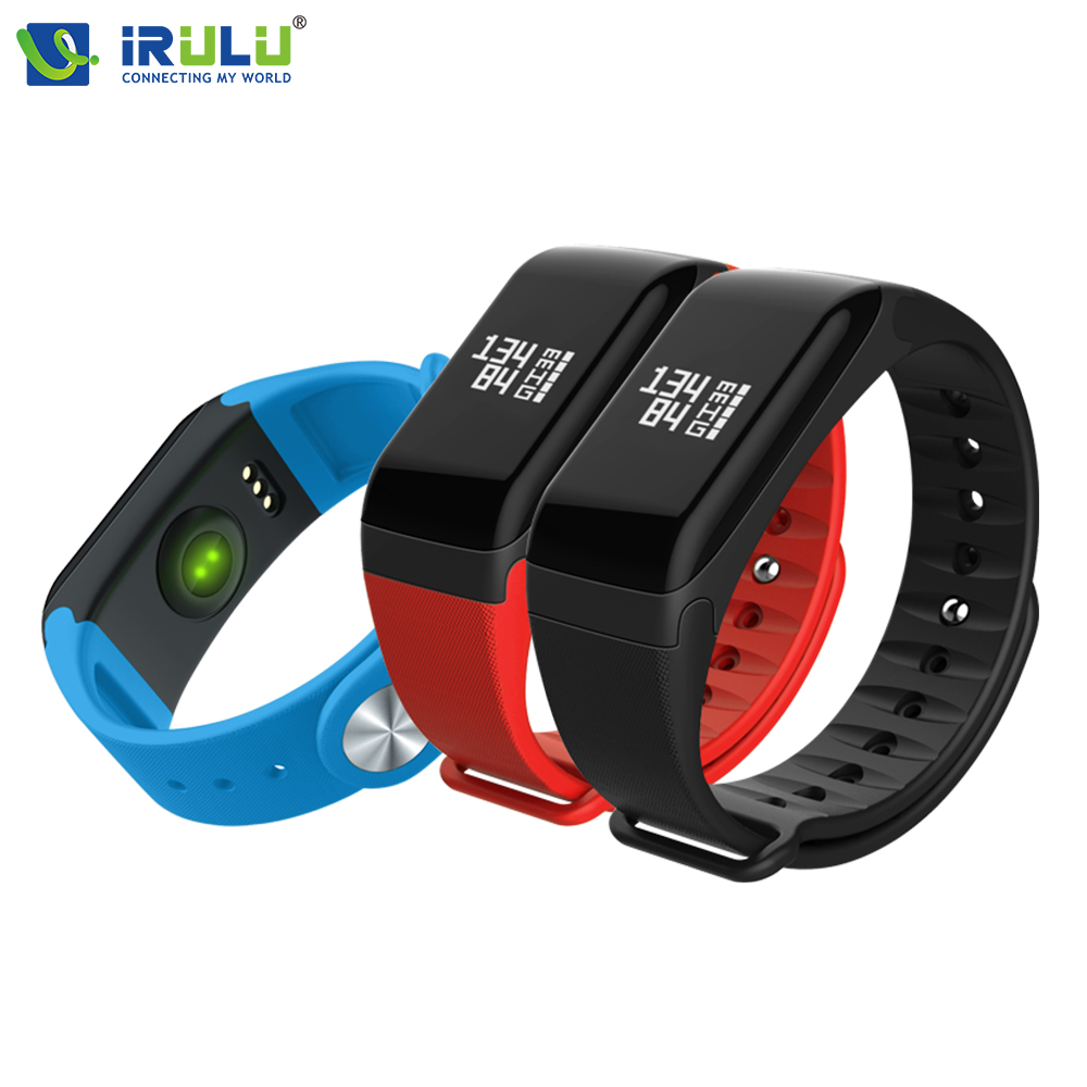 New L8Star R3 Smart Bracelet Bluetooth 4.0 Sport Pedometer Smart Wristbands Heart Rate Monitor Smart Band IP65 Waterproof