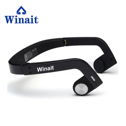 Winait Bone conduction headset, stereo bluetooth headset free shipping