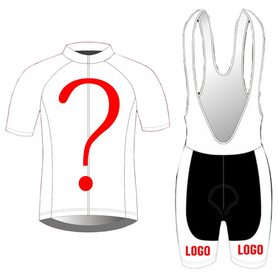 Custom Cycling Jersey Short Sleeve Cycling Clothing Sets DIY Any Logo or Club Name Personality Unique Maillot Ciclismo #DZ-003