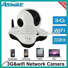 cctv surveillance ip camera module with 3G gprs