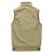 100% Algodón de Mezclilla Nuevos 2016 Otoño del Resorte de Los Hombres Chaleco Chaleco Chaqueta Militar Ocasional Chalecos Marca Tamaño Grande L-4XL