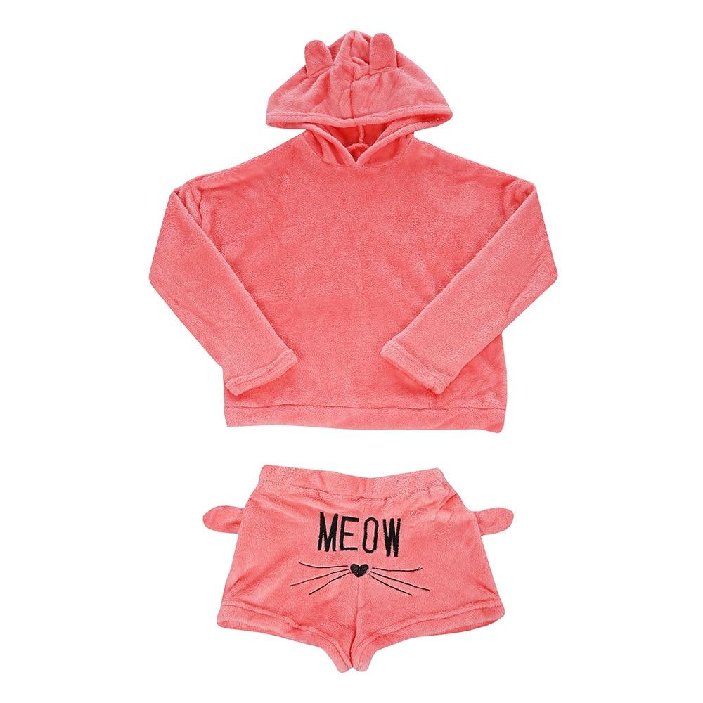 Women's Coral Velvet Suit 10