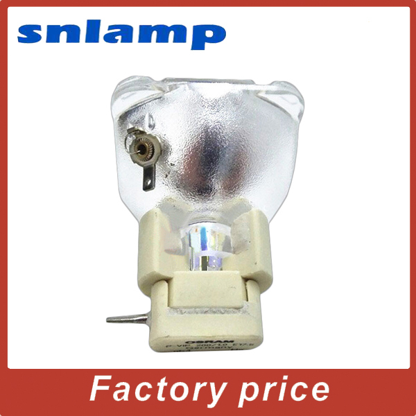 все цены на 100% Original Bare  Projector lamp  EC.J1601.001  Bulb for  PD125 PD125D онлайн