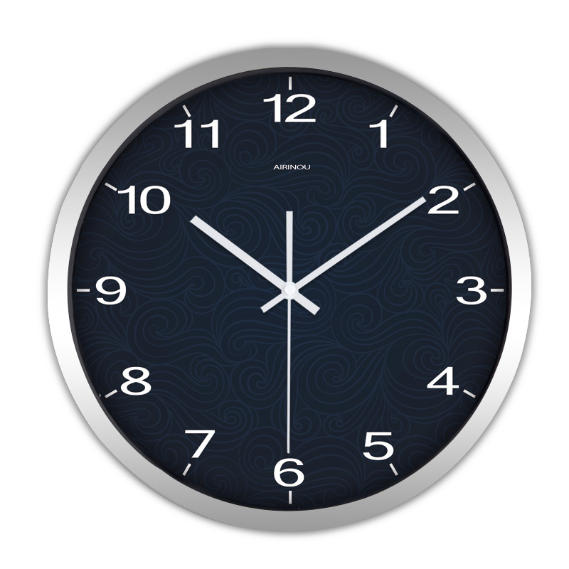 Designer Wall Clock Big Promotion Shop For Promotional Designer - designer big wall clocks