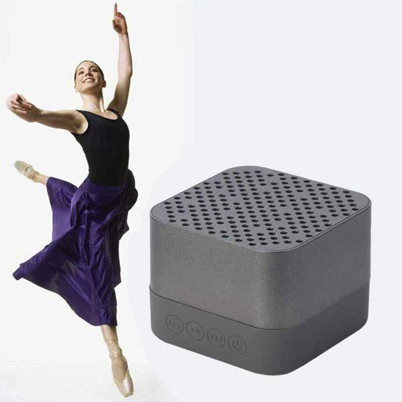 Новый A15 беспроводной портативный Bluetooth аудио мини портативный беспроводной динамик Ipx6 Водонепроницаемый звуковой ящик с слотом для карт