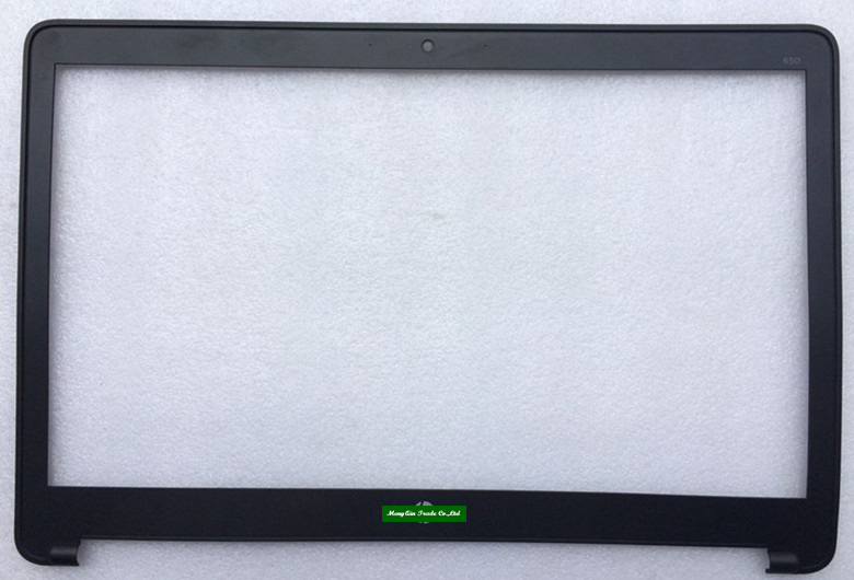 New For HP ProBook 650 G1 655 G1 LCD Front Bezel Cover 738690 001