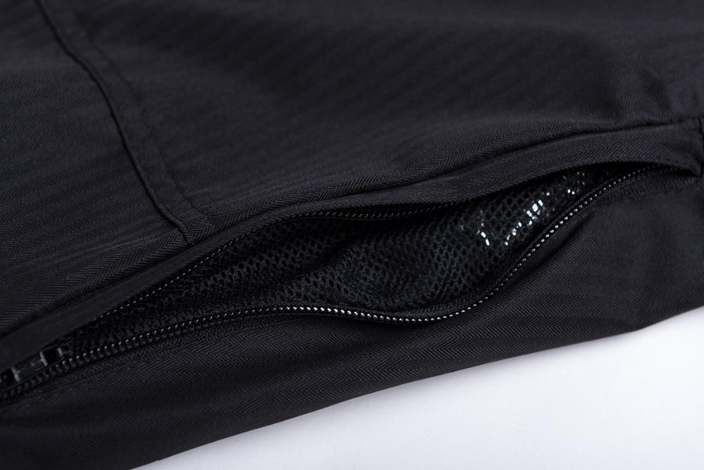 2018 Hiver Taille Haute Pantalon de Ski Hommes Coupe-Vent Imperméable Thermique Homme de Neige Pantalon Bib Jarretelles Mâle Snowboard Pantalon Vêtements de Ski - 6