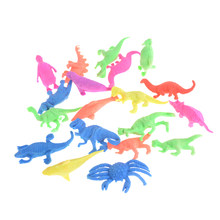 Growing In Water Bulk Swell Sea Creature Mixed Expansion Toy Colorful Puzzle Magic Toys gifts for children Color Random(China)