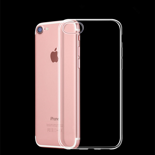 crystal case iphone 7