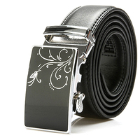 Lfmb Famous Brand Belt Men Good Quality Cowskin Genuine Luxury Leather Men S Belts For
