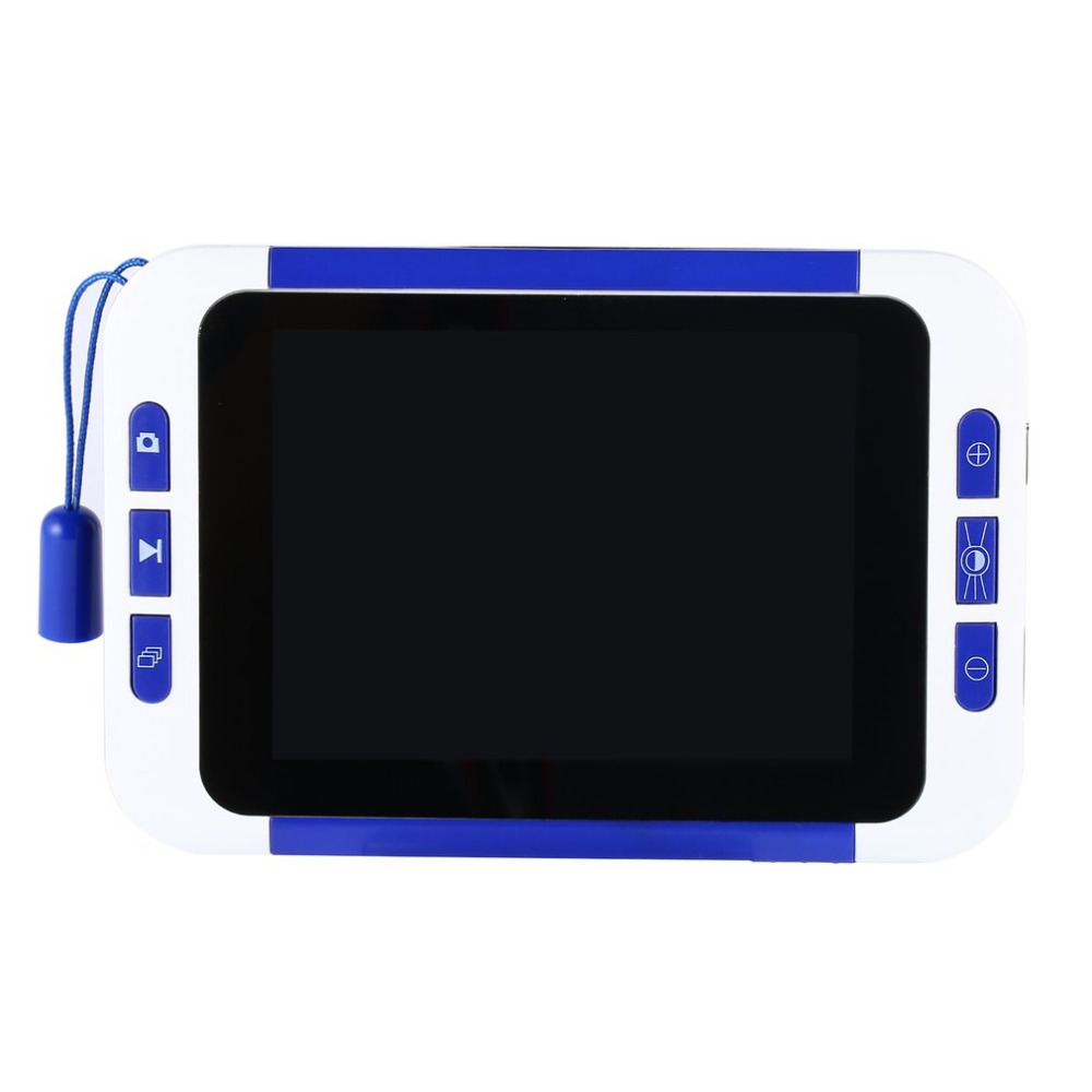3.5 inch 32X Zoom Handheld Portable Video Digital Magnifier Electronic Reading Aid Pocket-Sized Camera Magnifier New Version3.5 inch 32X Zoom Handheld Portable Video Digital Magnifier Electronic Reading Aid Pocket-Sized Camera Magnifier New Version