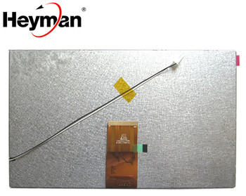 10 | Heyman 10,1 Zoll 60 Pin Lcd Screen 73002015743C E203460 761003176813 E219454 LCD Display Screen Panel Reparatur Ersatz