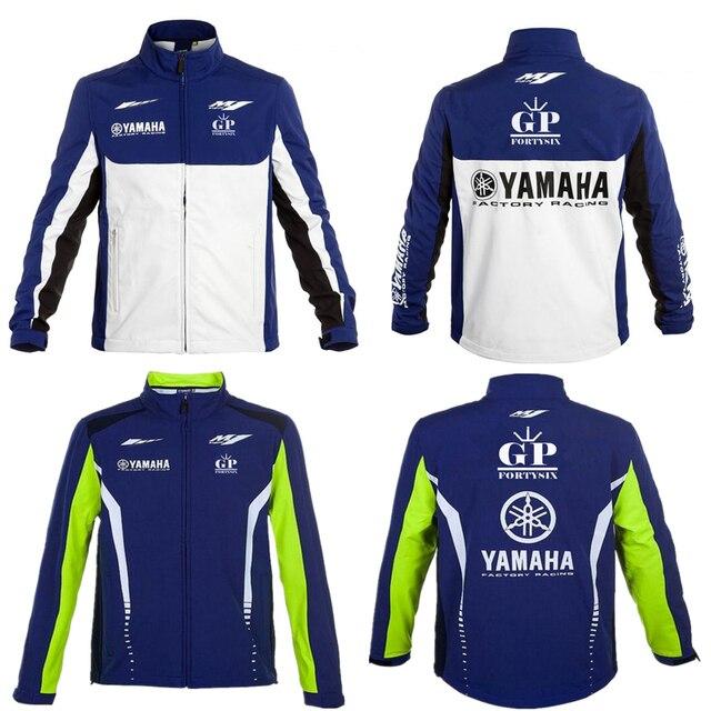 Yamaha Coupe Veste D'été Qax5bx7w5o Automne 25 Moto M1 Pour Gp Vent HebYED9W2I