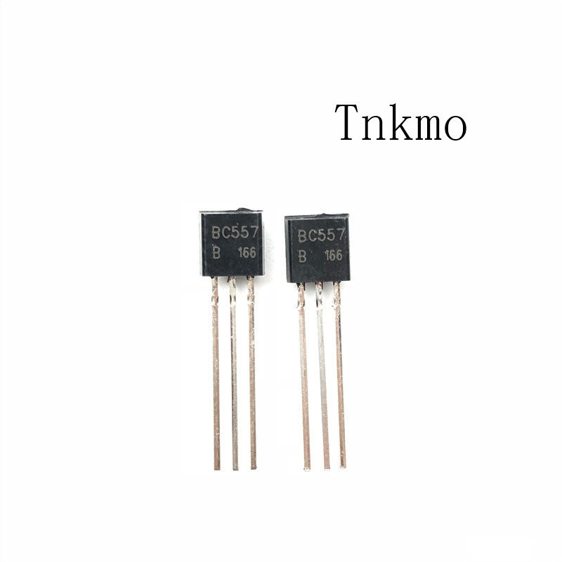 Cheap product bc557b transistor in Shopping World