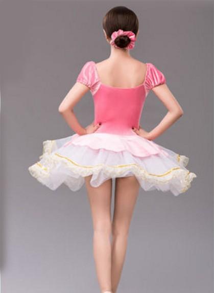 DB23829 ballet tutu costume-3