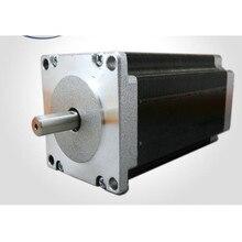 3pcs Nema 23 Stepper Motor 57HS112-4204 4.2A 3N.m Nema 23 motor 112mm 428 Oz-in for 3D printer for CNC engraving milling machin