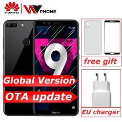 Global version Huawei Honor 9 Lite 3G 32G 5.65
