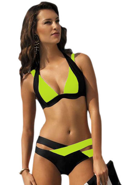 Brazilian Bikini 2019 New Sexy Women Swimwear Swim Suit Plus Size Bikinis Set Maillot De Bain Push Up Bra Swimsuit BJ189