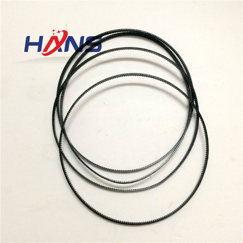 1pcs. Paper Tracking Feeding Belt For HP Officejet Pro 6000 6500 6500A 7000 7500 7500A 8100 8600 276DW Short Carriage Belt