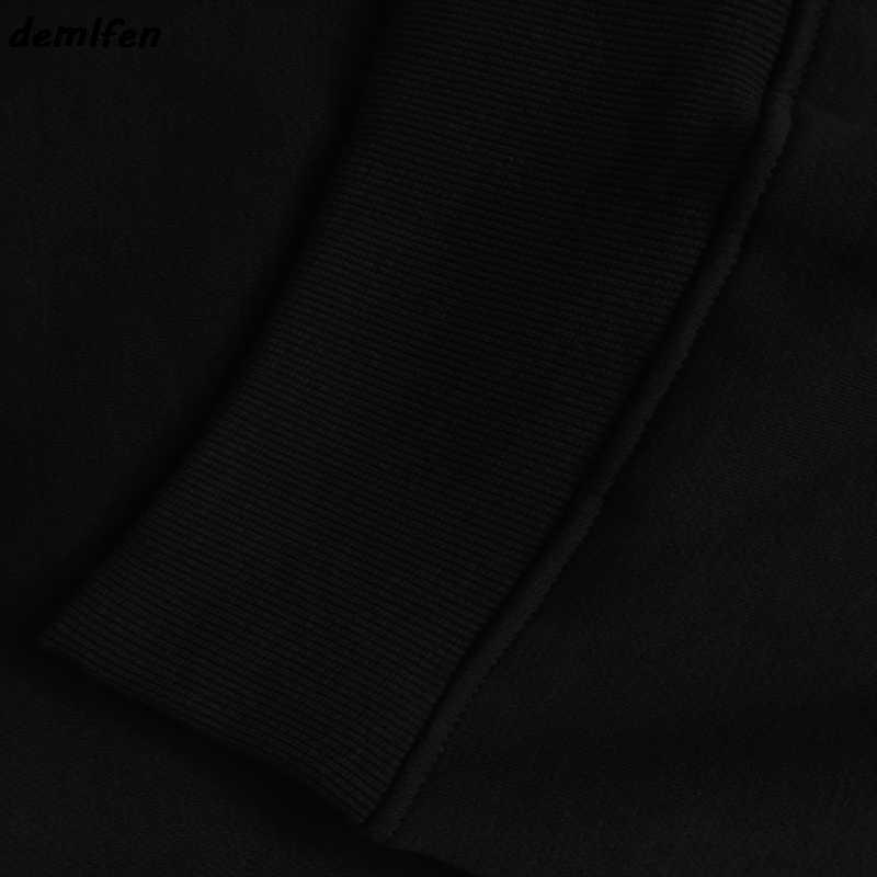 Fashion Pria Bulu Pullover Hoodie Pin Up Gadis Hashtag Selfie Ponsel Foto Sexy Vintage Sweatshirt Keren Mantel Streetwear