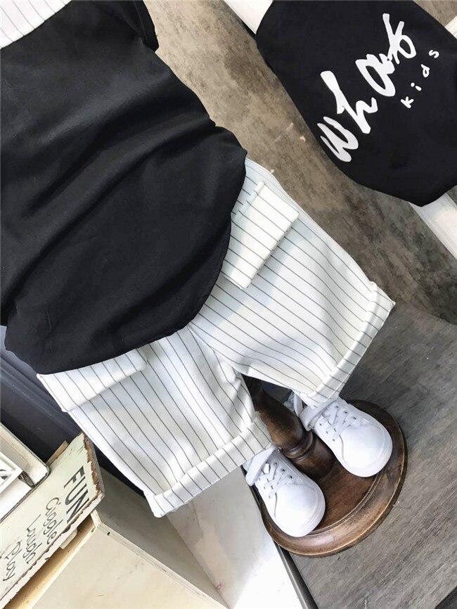AiLe Rabbit 2018 Gentleman Αγόρι Set Tie μόδα δροσερό - Παιδικά ενδύματα - Φωτογραφία 6