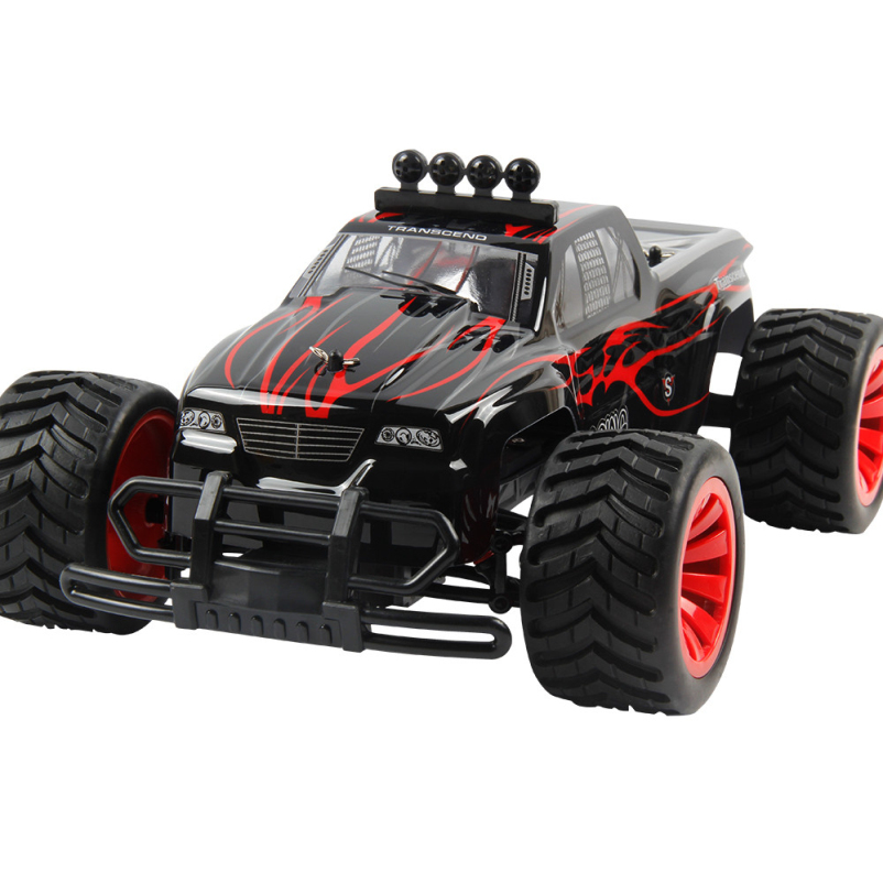 Hot Selling 1/16 High-Speed Car Remote Contro 2.4GHz Electric RC RTR Car Top Rac