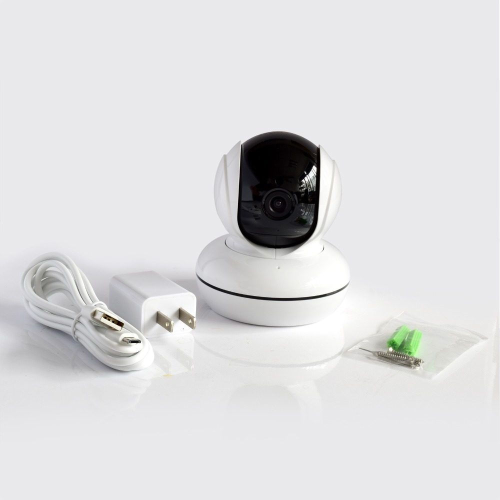 IP Camera Network Wireless 1080P HD Camera CCTV Security Camera Home Security Baby Monitor