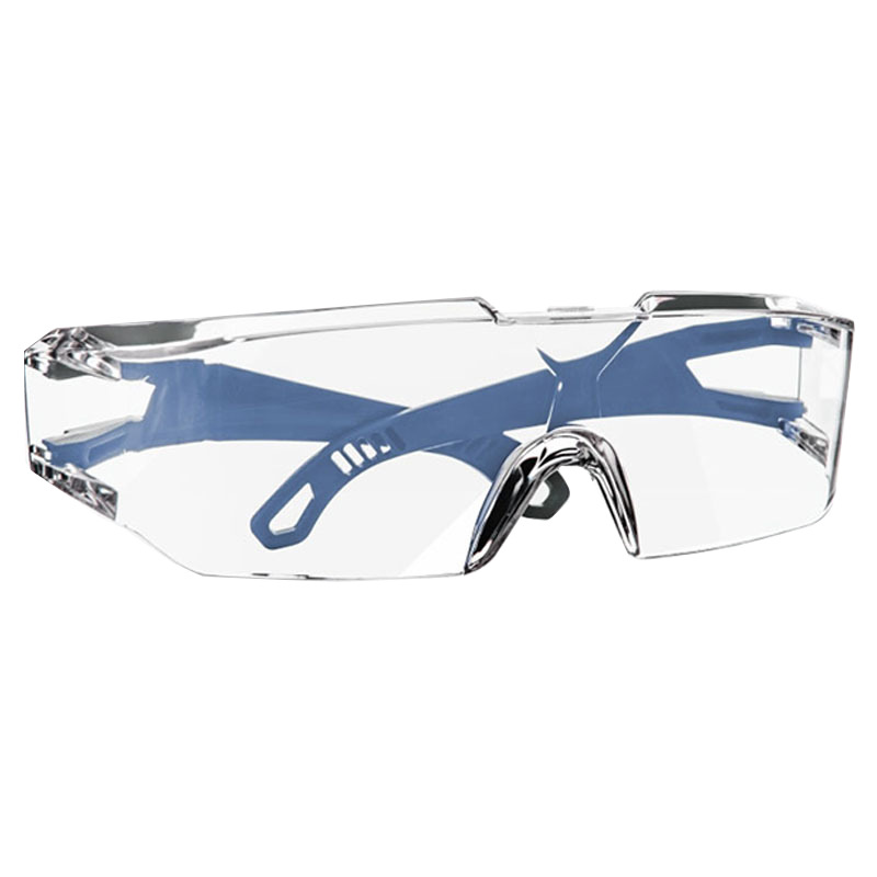 UVEX Protective Glasses Anti-fog Anti-scratch And Anti-impact Safety Goggles Anti-splash And Dustproof Riding Working Eyewear