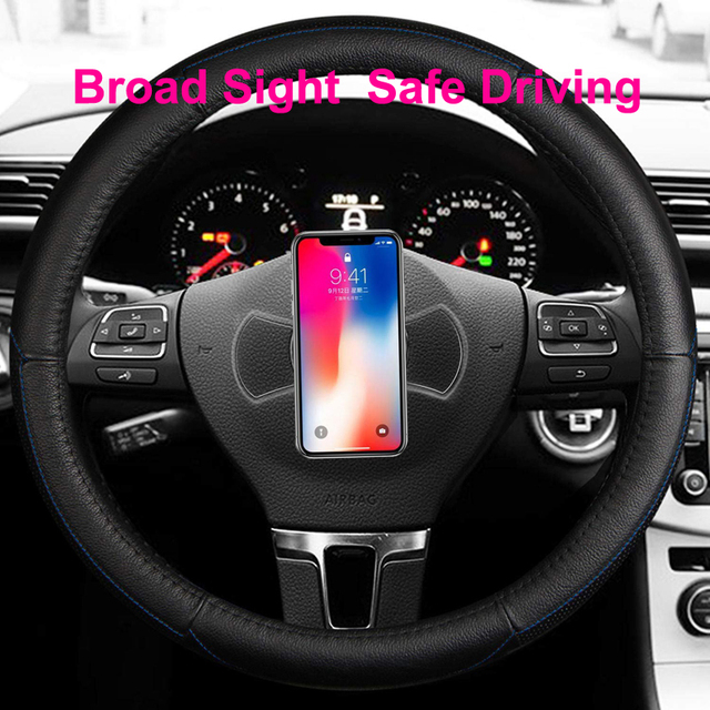 Magic Flourish Lama Nano Rubber Pad Universal Sticker Multi-Function Mobile Phone Holder For iPhone X Xs Max Xr 8 Fixate Gel Pad