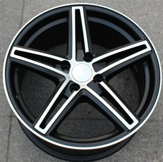 Us 12800 Voss Cv5 16 17 18 19 20 Inch 5x100 5x108 5x112 5x120 Car Alloy Wheel Rims Fit For Bmw Audi Volkswagen Mercedes In Wheels From Automobiles