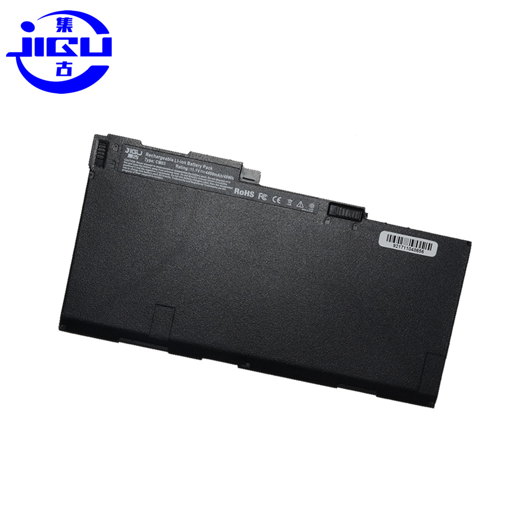JIGU Laptop Battery For HP CO06XL E2P27AV L7Z19PA M4Z18PA HSTNN-DB4Q M0D62PA ZBook 15u G2 For EliteBook 700 840 G1 745 850 840 oem new cs03xl battery for hp mt42 mt43 mobile thin clien elitebook 840 g2 850 g3 g4