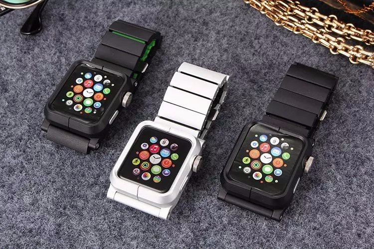 LYNK bands Apple watch (4)