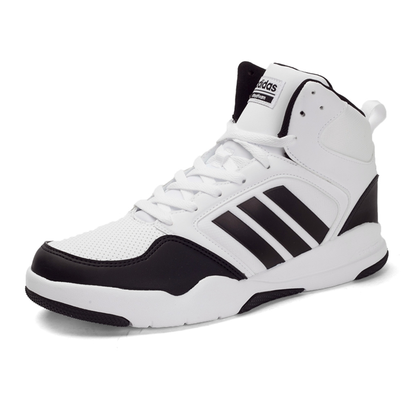 adidas neo cloudfoam. aliexpress.com : buy original new arrival 2017 adidas neo label cloudfoam rewind mid men\u0027s skateboarding shoes sneakers from reliable neo