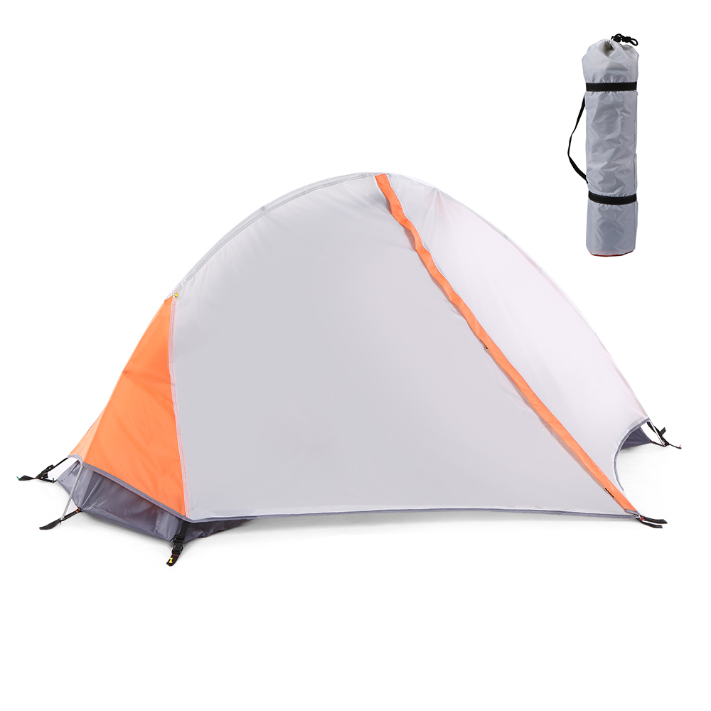 Ultralight Outdoor Camping Tent Free standing Outdoor Travel Windproof Waterproof Camping Tent Hiking Climbing Sleeping Tent