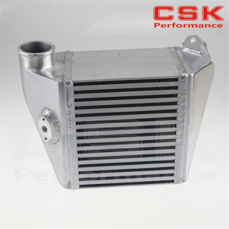 bolt on side mount intercooler for vw 02 05 jetta golf gti mk4 turbo kit on. Black Bedroom Furniture Sets. Home Design Ideas