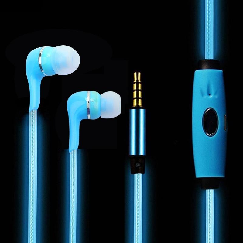 Luminous headset (2)