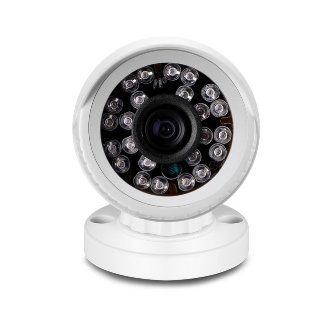 BESDER Wifi Wired Security IP Camera 720P 1.0MP ONVIF P2P Motion Detection With SD Card Yoosee Remote Viewing Bullet Outdoor IPC