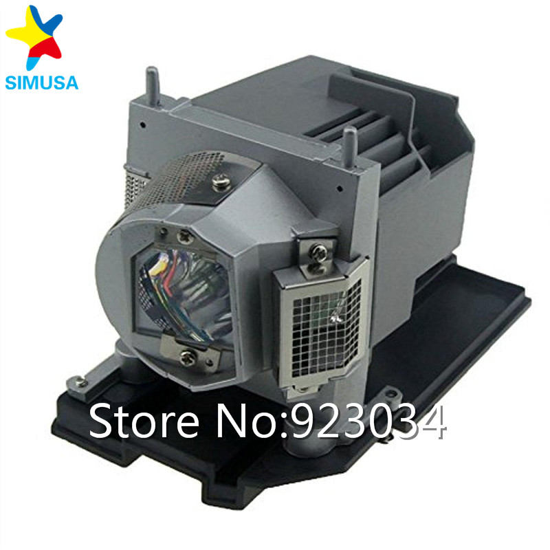 NP24LP for NP-PE401H PE-401H Compatible lamp with housing Free shipping r9832749 for barco rlm w6 compatible lamp with housing free shipping