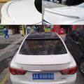 Car Styling Spoiler ABS Material For Toyota MARK X 2011 2012 2013 2014 2015 Without The Paint Car-styling Auto Decoration