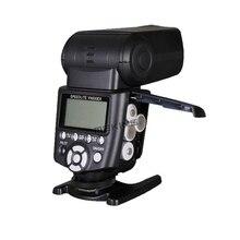 Yongnuo YN500EX Flash Light 1/200s ~ 1/2000s Speedlite IGBT Speedlight 1/8000s GN53 TTL for Canon 700D 650D 6D 7D 600D 400D 50D